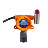 OC_F08 online CO2 gas detector