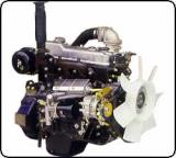 Industrial & Generator Engine -D4AF