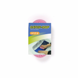 Catch Mop Silicone Brush