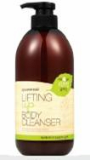 Ecoennea Lifting Up Body Cleanser// Ecoennea Moisture Up Body Cleanser[WELCOS CO., LTD.]