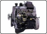 Diesel Engine -D4BF (EURO-2)