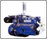 Industrial & Generator Engine -D6AZ (Generator Engine)