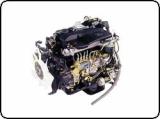 Diesel Engine -D4AE-V