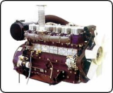 Industrial & Generator Engine -D6AU