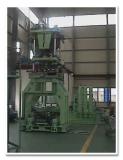 Electromagnetic Stirring Type Servo Medium Die Casting Machine