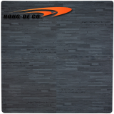 Soft Wood Foam Floor Tiles 24-X24--2-X2-