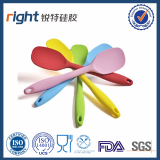 FDA-LFGB Approved Silicone Spoons