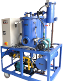 Transformer Oil Filtration Machine _ Single Stage