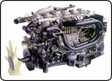 Diesel Engine -D6AC-V