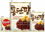 Sweet Canned Red Bean