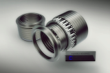 Flexible bearing - Mold & upper segment in continuous caster FBL series