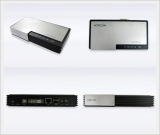 USB Docking Station AVMP720