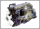 Diesel Engine -D6BR-V
