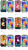 First Class Chinese zodiac -monkey- Galaxy S5