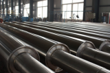 Steel Roll_used in drying part_for papermaking machinery