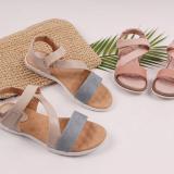 ladies shoes_ comfort shoes_ banyflat BOJ92348NN