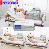 Compressible Limb Therapy System _Air Massager_ Q8060