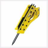 Hydraulic Breaker