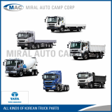 Spare Parts for Tata Daewoo Trucks