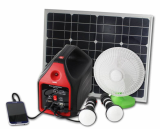 Solar Home System_Portable Generator LED Light solar lantern