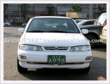Used Sedan -Sephia Kia
