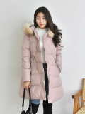 Jacket_ Coat_ Outer_ Winter wear_ Fur