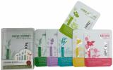 6 kinds of Aroma Mask Packs