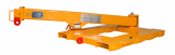 SWING ARM FORKLIFT BOOM - ABACO -