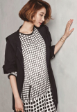 COAT_ DRESS by CHATELAINE