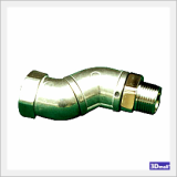 Dispenser Hose Swivel (K010)