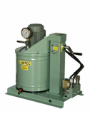 Auto Grease Pump (Motor Driven Grease Pump)