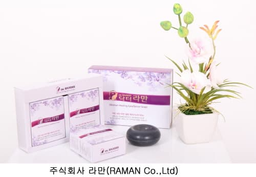 Korea soap -Comphor Tree Soap-