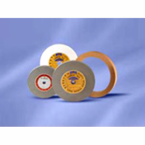 GRINDING WHEEL - CARBON TEX