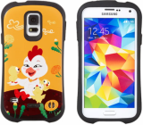 First Class Chinese zodiac -hen- Galaxy S5