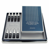 JINDAHAN Nutrition Eye and Smile Set