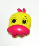 Nail clipper_ safe nail trimmer for kids_ duck design