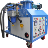 Portable Transformer Oil Centrifuging Machine