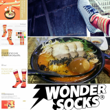wondersocks_ men crew socks_ korea socks_ novelty socks