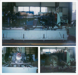 HST(Hydro Static Transmission) Performance Tester