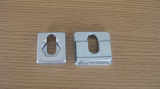 T89 T114 lifitng elevator rail clips