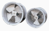 DZ series axial fan