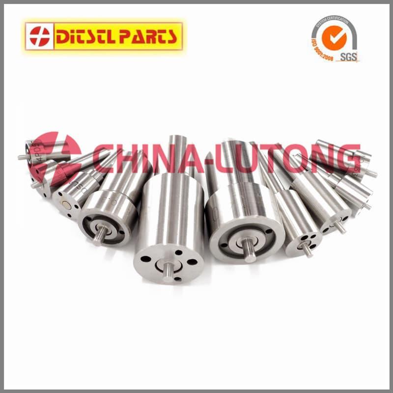 JOHN DEERE 6076A Injector Nozzles Set//6 093400-6170