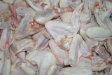 Frozen chicken_ chicken paws_ whole halal chicken