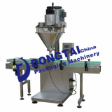 Pouch Wheat Flour Powder Filling Machine