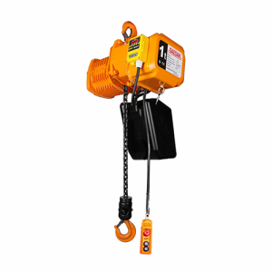 Electric Chain Hoist From Daesan Inotec Inc B2b