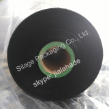 Hot Sale silage Film for Baler, Netherlands bale wrap film