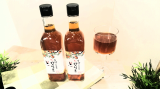 Three Choi Bros Persimmon Vinegar_ GOLD 420ML
