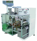 Automatic blister packing machine(DY-BP1000/BP2000)