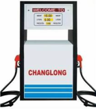 Double Hoses Fuel Dispenser with LED Display DJY-121A