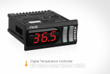 Digital Temperature Control -FX3S-